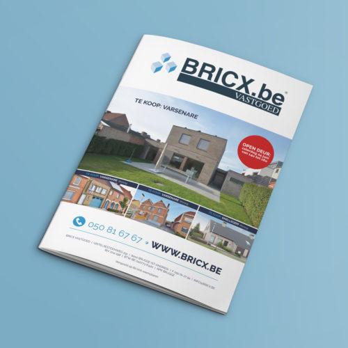 Bricx Magazine