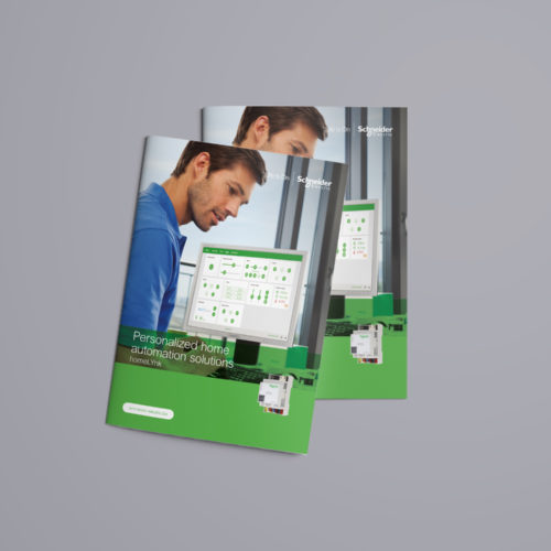 Schneider Electric Brochures