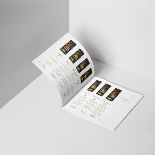 Belgian Blenders Folder